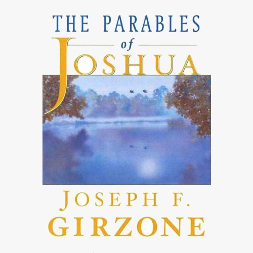The Parables of Joshua audiobook cover art