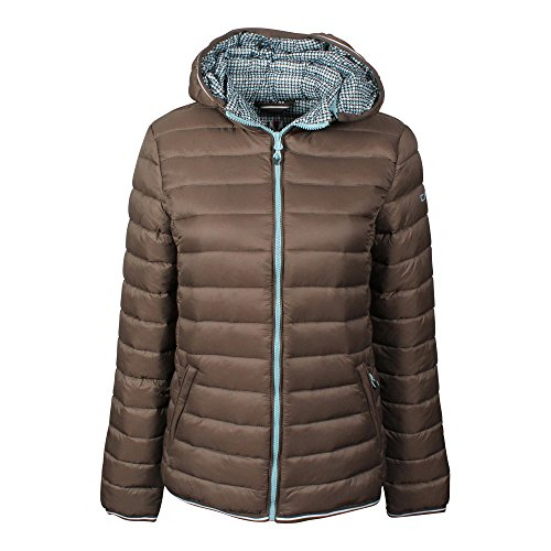 CMP Damen Jacke, Wood, 34, 3Z27366