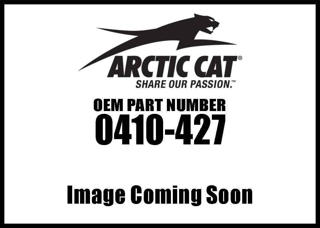 Arctic Cat 0410-427 HOSE Long Beach Mall BYPASS-812 Deluxe