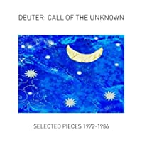 Deuter - Call Of The Unknown : Selected Pieces 1972~1986 (2CD) (Korea Edition)