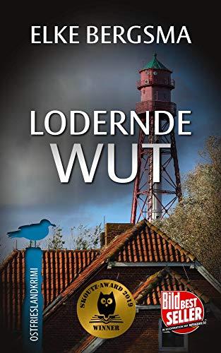 Lodernde Wut - Ostfrieslandkrimi (Büttner und Hasenkrug ermitteln 21)