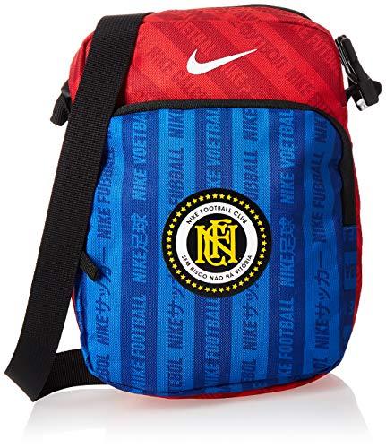 Nike FC Shoulder CN6947-657 - Borsone unisex, CN6947-657, taglia unica, colore: Blu