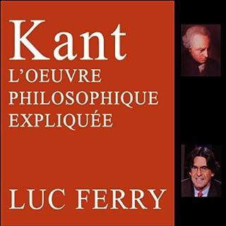 Couverture de Kant