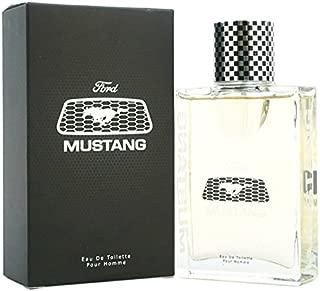Mustang By Blossom Concepts For Men. Eau De Toilette Spray 3.4-Ounce