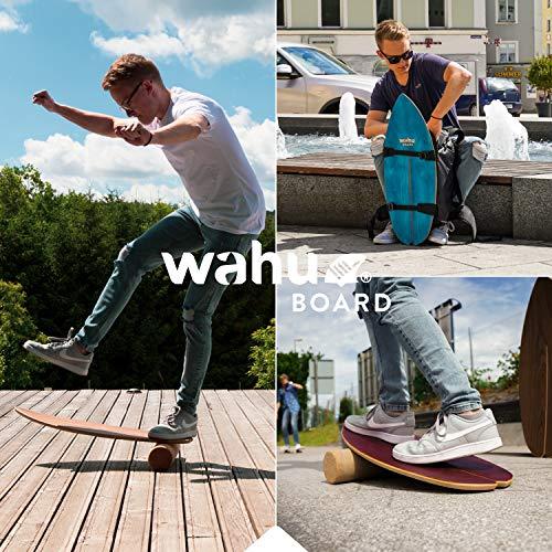 Wahu Balance Board - 4