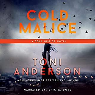 Cold Malice cover art