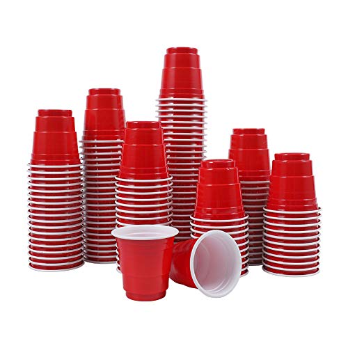Best solo cups shot glasses