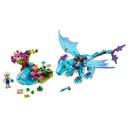 LEGO® Elves The Water Dragon Adventure 41172 Creative Play Set