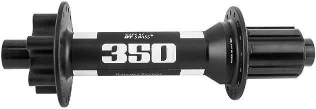 DT SWISS HUB RR DT 350 BIG RIDE 32x197x12mmTA 6B 8-10sCAS BK