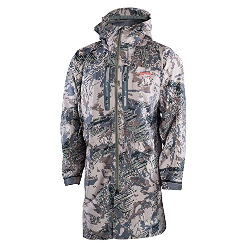 Lowest Price! SITKA Gear Kodiak Jacket Optifade Open Country Small