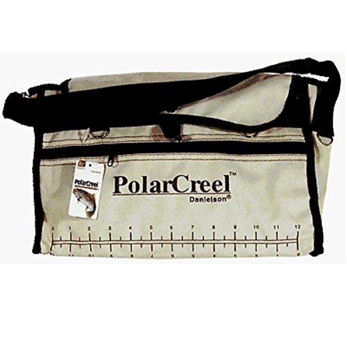Danielson Standard Polar Creel, 14' x 9', Brown