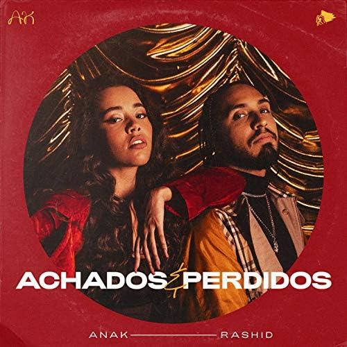 Ana K & Rashid