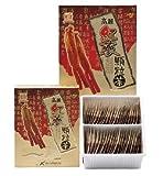 Best Ginseng Teas - Korean Red Ginseng Granule Tea 3g (0.10oz) x Review