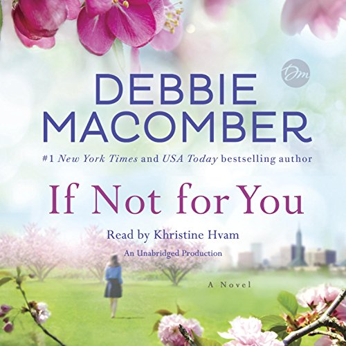 If Not for You audiobook cover art
