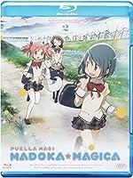 Madoka Magica #02 (Eps 05-08) [Italian Edition]