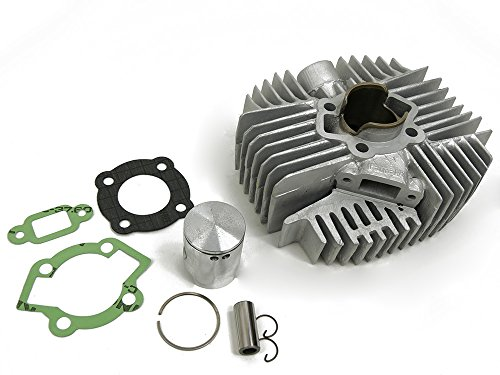 Zylinder kompatibel mit Kreidler Florett RS RMC Flory 70ccm 44MM