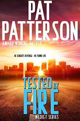 Tested By Fire by Pat Patterson ebook deal