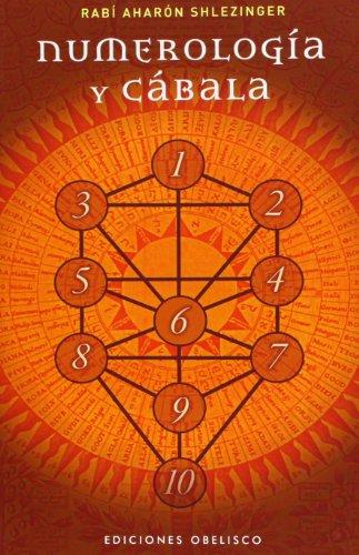 Numerología y cábala (CABALA Y JUDAISMO)