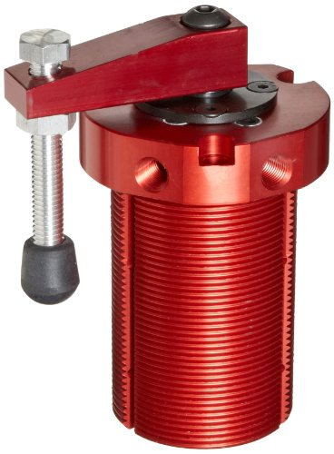 DE-STA-CO 8215 Pneumatic Swing Clamp