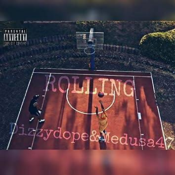 Rolling (feat. Medusa47)