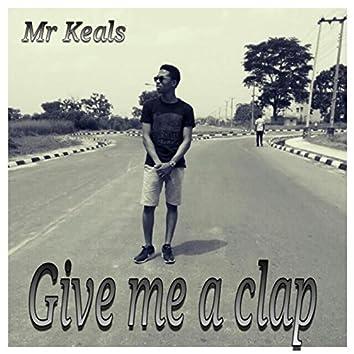 Give Me a Clap