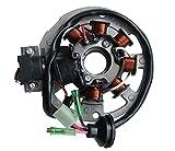 shamofeng Magneto Stator for Polaris ATV Scrambler 90 2001-2003 Sportsman 90 2001-2006 Predator 90 2003-2006 Replaces Polaris 0450523, 0451000