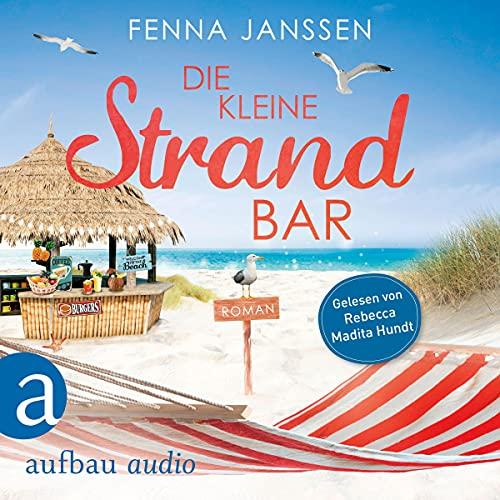 Die kleine Strandbar Titelbild
