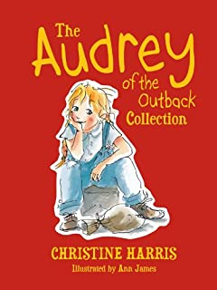 The Audrey of the Outback Collection (English Edition)