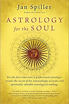 Paperback Astrology for the Soul (Bantam Classics) Book