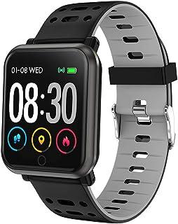 Redlemon Smartwatch Reloj Inteligente Deportivo Impermeable