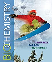 campbell and farrell biochemistry 8th edition