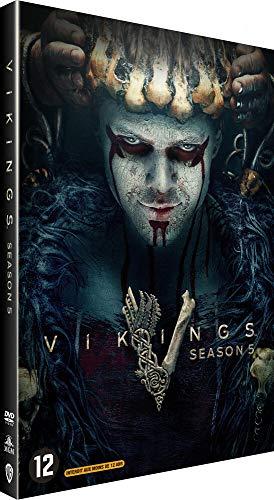 Vikings-Integrale Saison 5 [DVD]