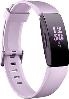 Fitbit Inspire HR [並行輸入品] (ライラック)