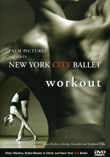 New York City Oakland Mall Ranking TOP7 Ballet 1 Workout Vol.