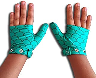 Stop Thumb Sucking with Aqua Thumb Small Ages 2-4 Years Old
