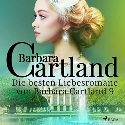 Die besten Liebesromane von Barbara Cartland 9 Titelbild