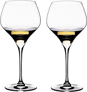 Riedel Vitis Montrachet Glass, Set of 2