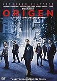 Origen [DVD]