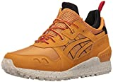 ASICS Men's Gel-Lyte MT Fashion Sneaker, Tan/Tan, 4 M US