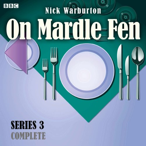 On Mardle Fen: Complete Series 3 cover art
