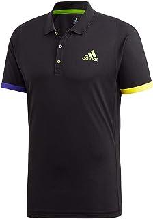adidas Men's Limited Edition Tennis Polo Shirt