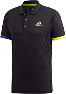 adidas Men's Limited Edition Tennis Polo Shirt
