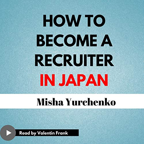 How to Become a Recruiter in Japan: The Ultimate Guide Titelbild