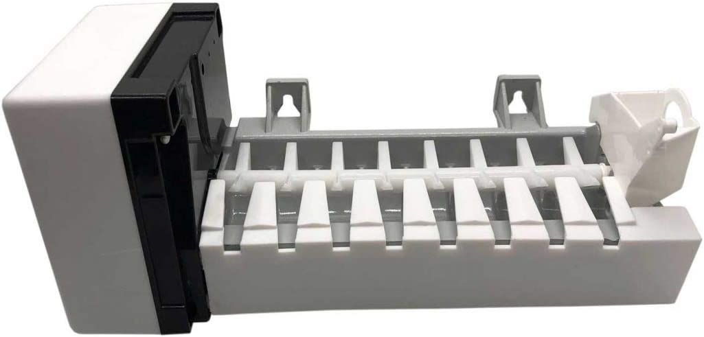 Edgewater Parts W10377190 Ice Maker Compatible With Whirlpool Re