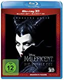 Maleficent - Die Dunkle Fee (+ Blu-ray 2D) [Blu-ray 3D]