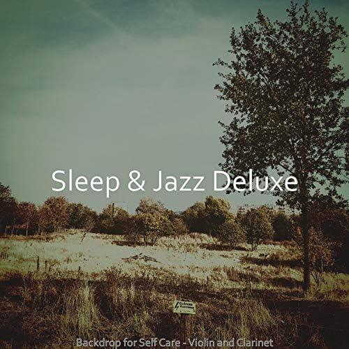 Sleep & Jazz Deluxe