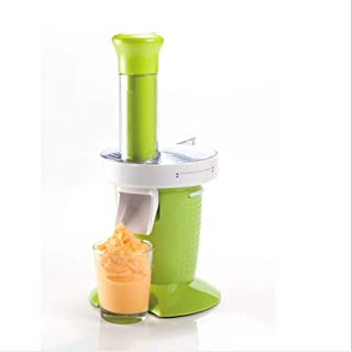 ALY Ice Cream Gelato Machine with Capacity 1 L Ice Cream Maker for Soft Serve Desser Alternatives to Ice Cream or Frozen Yogurt