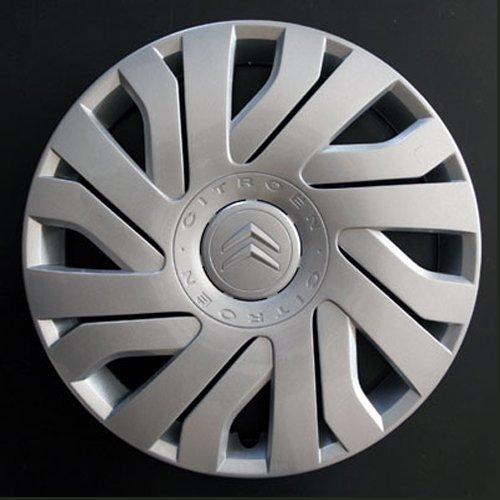 Wheeltrims Set de 4 embellecedores nuevos para Citroen C1 / C2 /...
