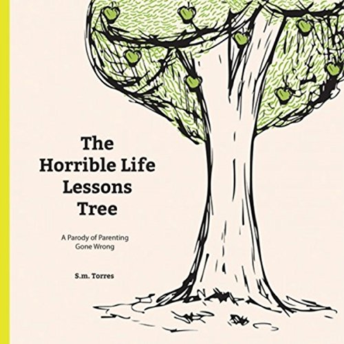 The Horrible Life Lessons Tree audiobook cover art