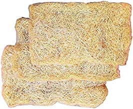 """A&Y® Wood Wool Pad for Desert Air Cooler (Set of 3 Pcs. Or 1 Air Cooler) for 20"""" Cooler Size 22x16"""